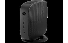 HP анонсировала тонкие клиенты t640 и t740