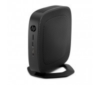Тонкий клиент HP t540/ Ryzen 1305G/ 4GB/ 16GB/ WiFi/ BT/ ThinPro (1X6E8AA)