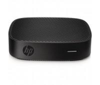 Тонкий клиент HP t430/ Celeron N4020/ 16GB/ 2GB/ Smart Zero Core (211T7AA)