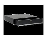 Запирающийся отсек Rack Option - 2U Universal Locking Storage Drawer (361591-B21)