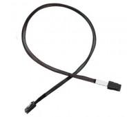 Внешний кабель HP Mini SAS High Density 2,0 м - Mini SAS (716191-B21)