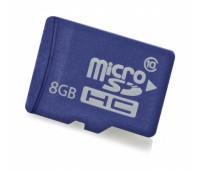 HP 8GB microSD Enterprise Mainstream Flash Media Kit (for VMWare hypervisor solutions) (726116-B21)