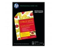 Бумага HP Professional Glossy Inkjet Paper-50 sht/A3/297 x 420 mm (C6821A)