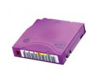 Дата картридж комплект HP Ultrium LTO6 6,25TB bar code non custom labeled cartridge 20 pack (for libraries & autoloaders incl. 20 x C7976L) (C7976AN)