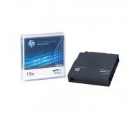 Комплект из 20 картриджей данных HPE LTO-7 Ultrium со стандартными этикетками (C7977AN)