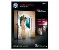 Глянцевая фотобумага HP высшего качества, 20 листов, 13 х 18 см, 300 г/ м² (CR676A)