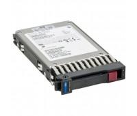 Твердотельный накопитель SSD HPE 480GB 2.5-inch 6G SATA SSD (832414-B21)