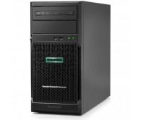 Сервер HPE ProLiant ML30 Gen10 (TWR/ 4U)/ Xeon E-2224/ 8GB/ 4x LFF (up 4, NHP)/ noODD/ Smart Array S100i/ 2x 1GbE/ 1x 350W (up 1) (P16926-421)