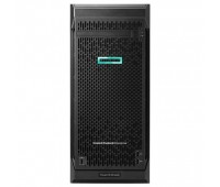 Сервер HPE ProLiant ML110 Gen10 TWR 4.5U/ Xeon Silver 4208/ 16GB/ noHDD (up 8/16 SFF)/ noODD/ S100i ZM/ 1x 800W (up2) (P21440-421)