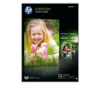Глянцевая фотобумага HP для ежедневной печати, 100 листов, A4, 210 x 297 мм (Q2510A)