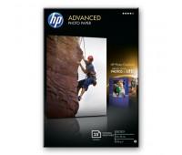 Бумага HP глянцевая улучшенная без полей фото 250 гр/ м2 – 10х15 см - 25 листов (Q8691A)